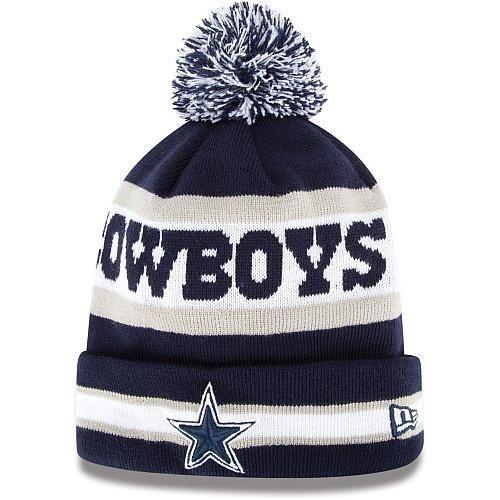 e8673f027 Dallas Cowboys winter knit Beanie | Stuff to buy | Nfl dallas ...