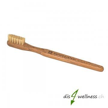 Redecker Kinder Zahnbürste aus Holz