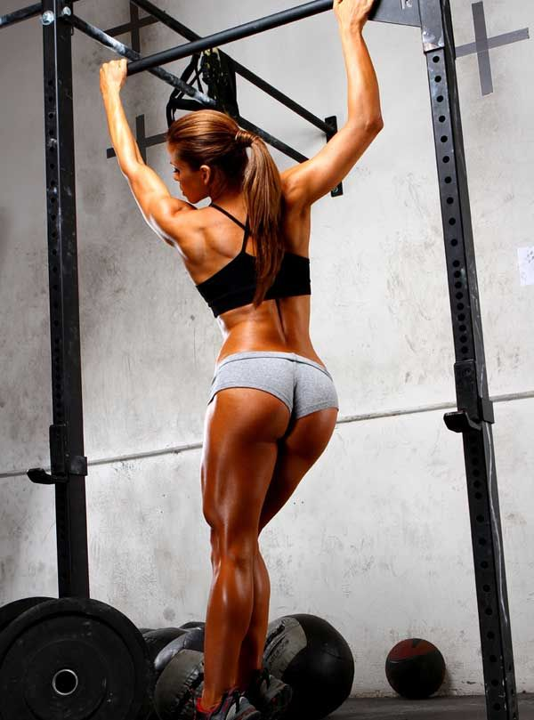 25 Motivational Women's Fitness Quotes Guaranteed To