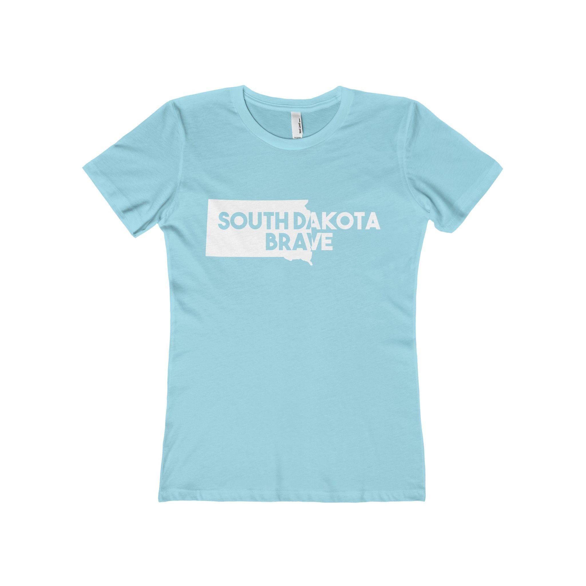 South Dakota Brave