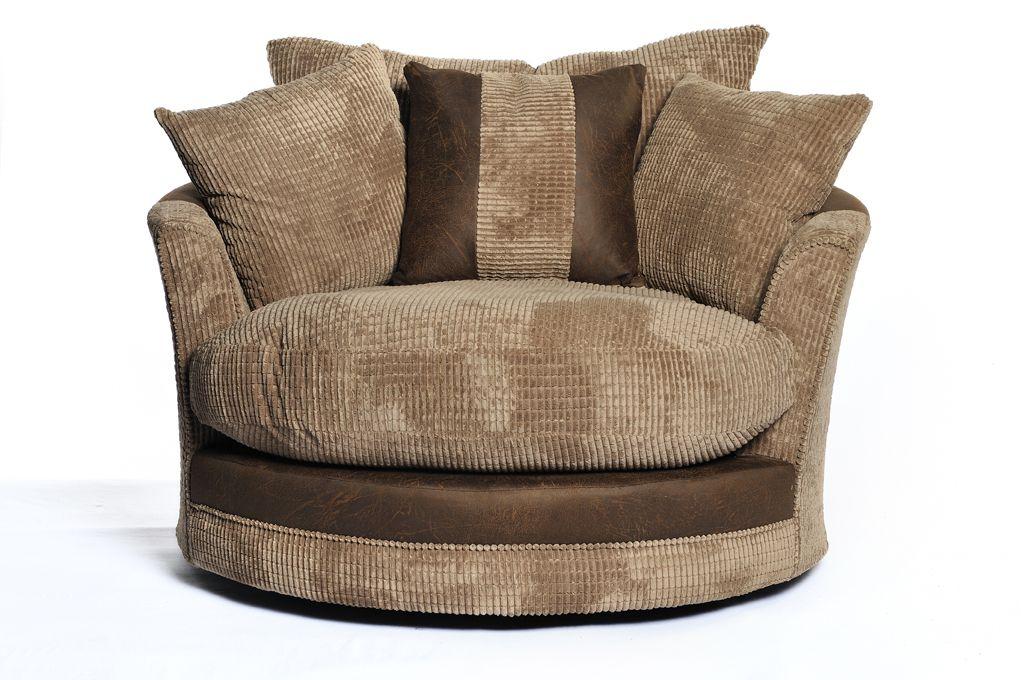 Swivel Sofa Chair