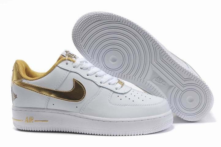 Nike Air Force 1 2011 All Star Chaussures Hollywood Homme