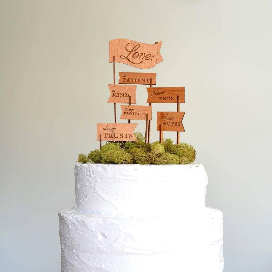 Love is patient, love is kind | Court\'s WEDDING | Pinterest ...
