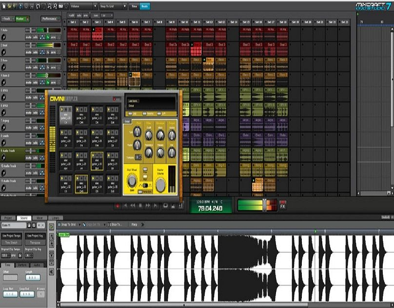 10 Best Free Software For Making Beats on Windows And Mac