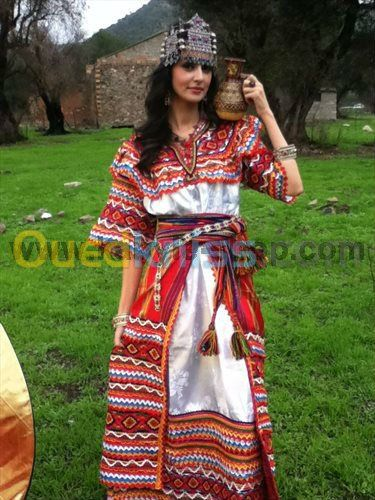 cherche femmes kabyle