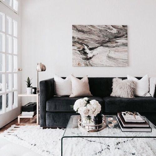 Pinterest Salma Haris Living Room Inspiration Apartment Living Room Home
