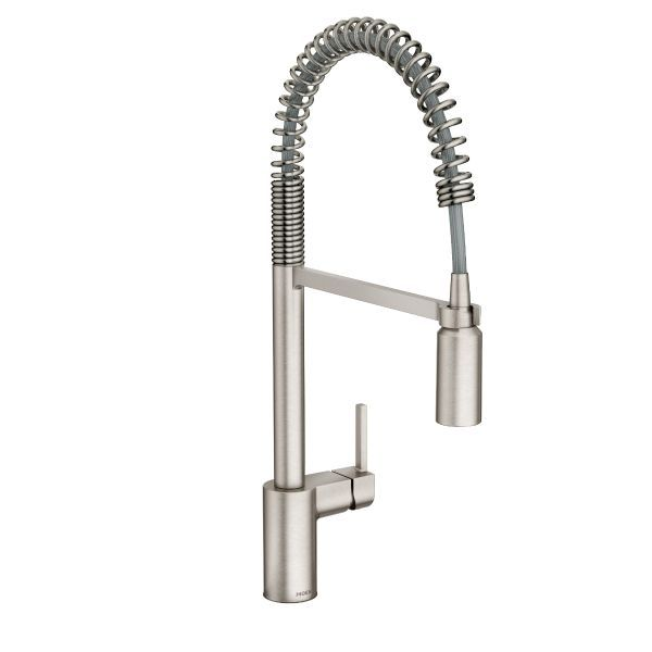 Primary Image - 5923SRS ALTERNATIVE TO THE GROHE IN STAINLESS ...