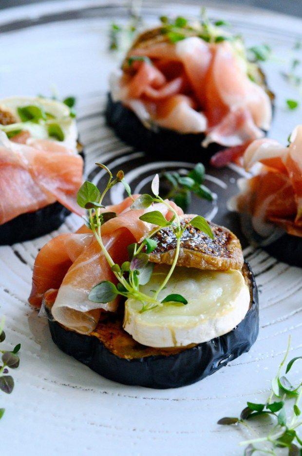 Hurtig Forret Til Nytårsaften Opskrift Gourmet Food Tapas