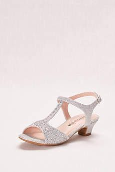 Image Result For Silver Shoes Tweens No Heel