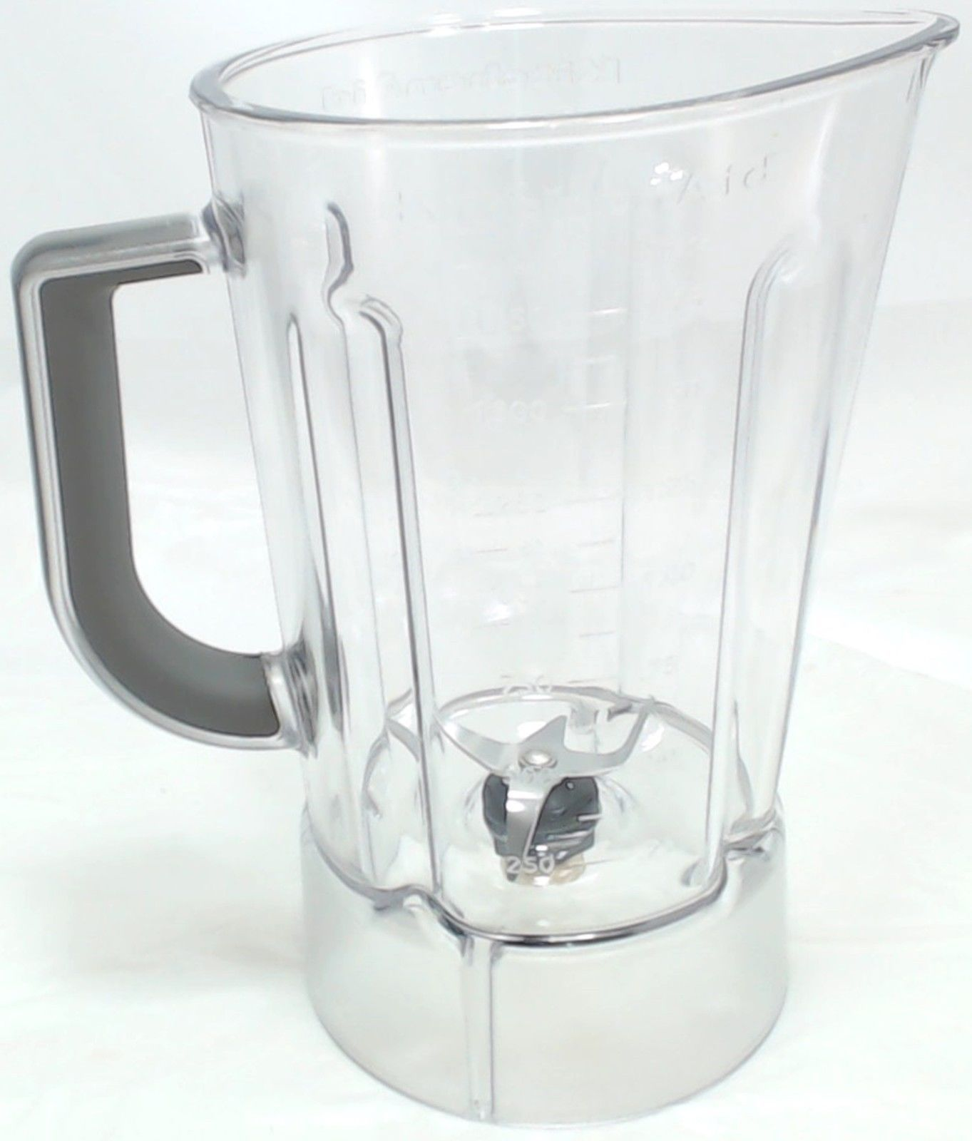 Kitchenaid Plastic Blender Jar Assembly 56 Oz Ap5804640