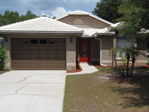 Waterford Vacation Home 1 Kissimmee Florida Set In Kissimmee This Air Conditioned Apartment Features Free Wifi An Holiday Rental Holiday Villa Vacation Home