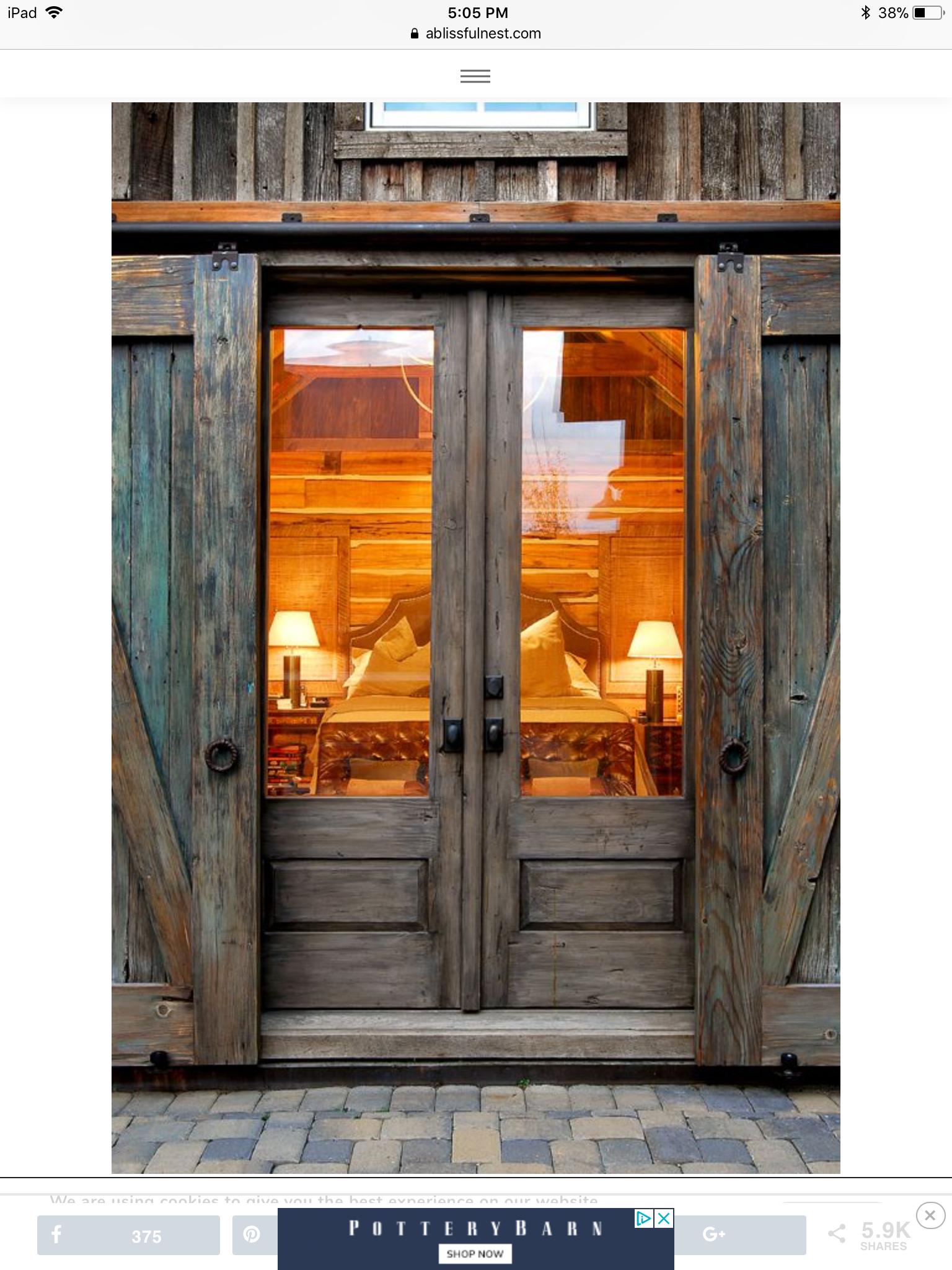 Pin by Kay on Doors Prehung interior doors, Wood doors