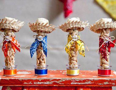 Festa Junina Infantil 35 Decorações Para Você Se Inspirar