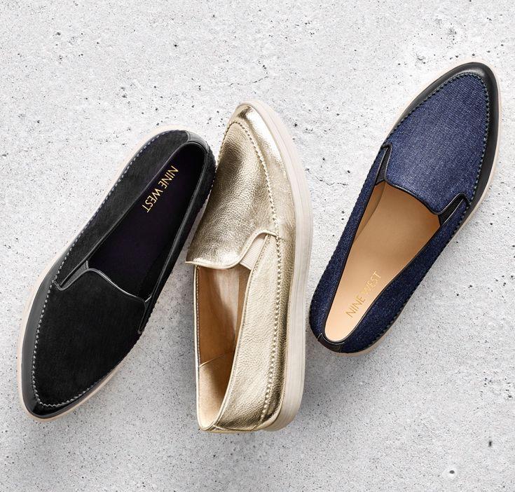 Sophie Slip On-Sneakers | Casual