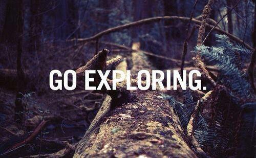 Going !