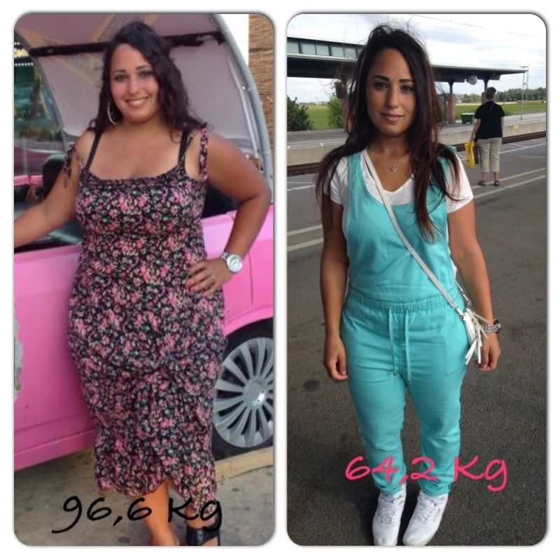 Cant lose weight on advocare