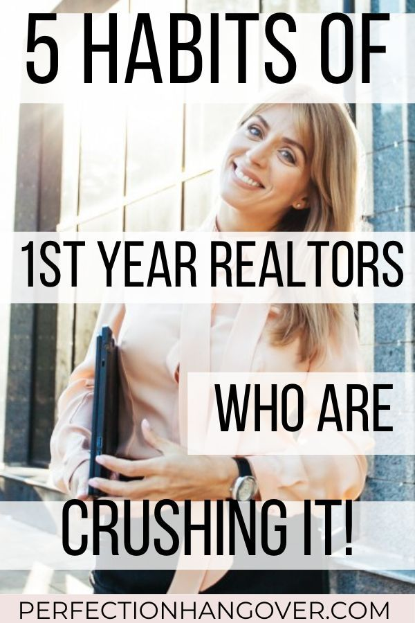 Your first year as a Realtor is pivotal to your real estate career. Here's how to dominate the housing market as an inexperienced newbie. #realtortips #realestatetips #homeselling #realestatemarketing #marketing #womeninbusiness #realestatecareer