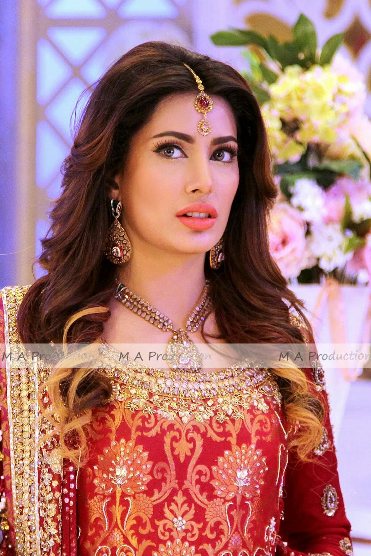 photo Mehwish Hayat