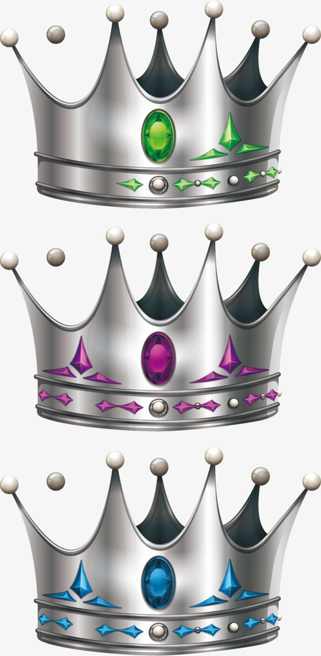 Silver Crown Vector Silver Imperial Crown Vector Png Transparent Clipart Image And Psd File For Free Download Crown Png Silver Crown Crown
