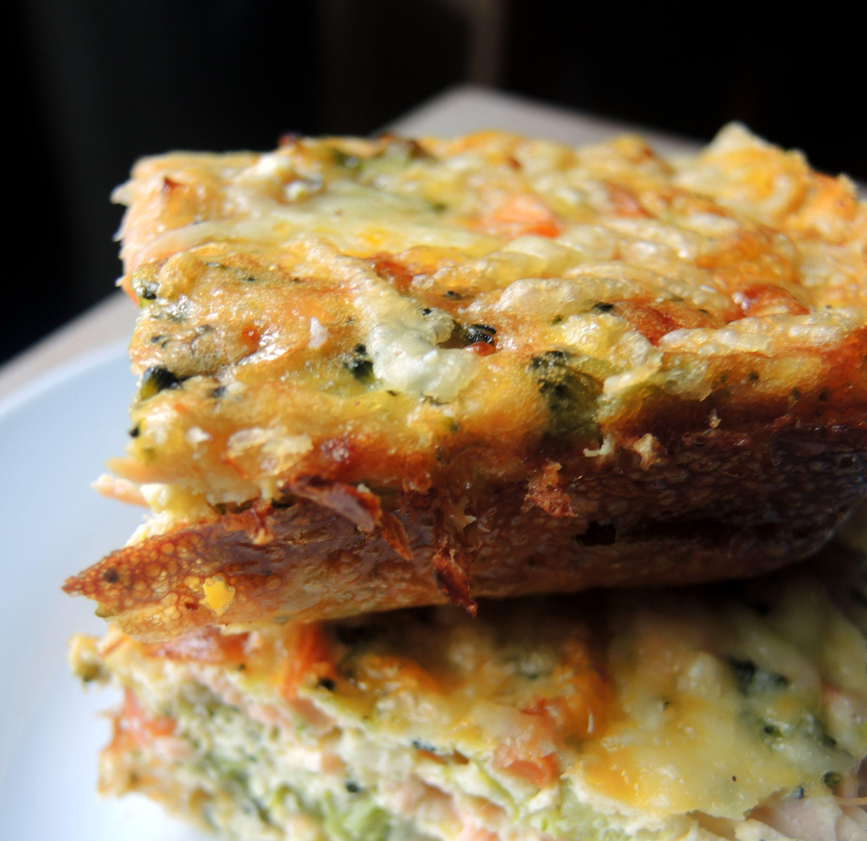 quiche saludable,quiche salmon,quiche verduras,quiche yogur griego,quiche paleo