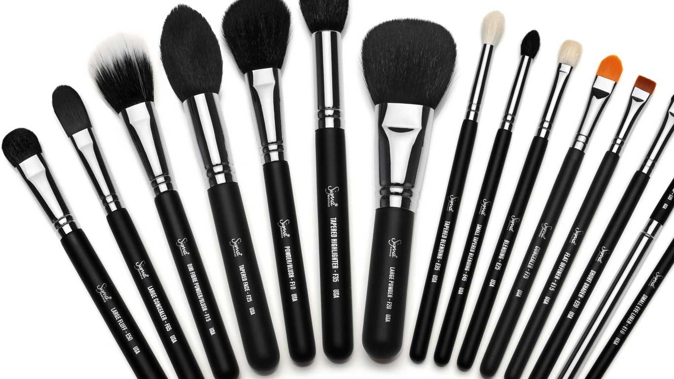 10 Best Makeup Brush Sets Which Brush Kit is Perfect For
