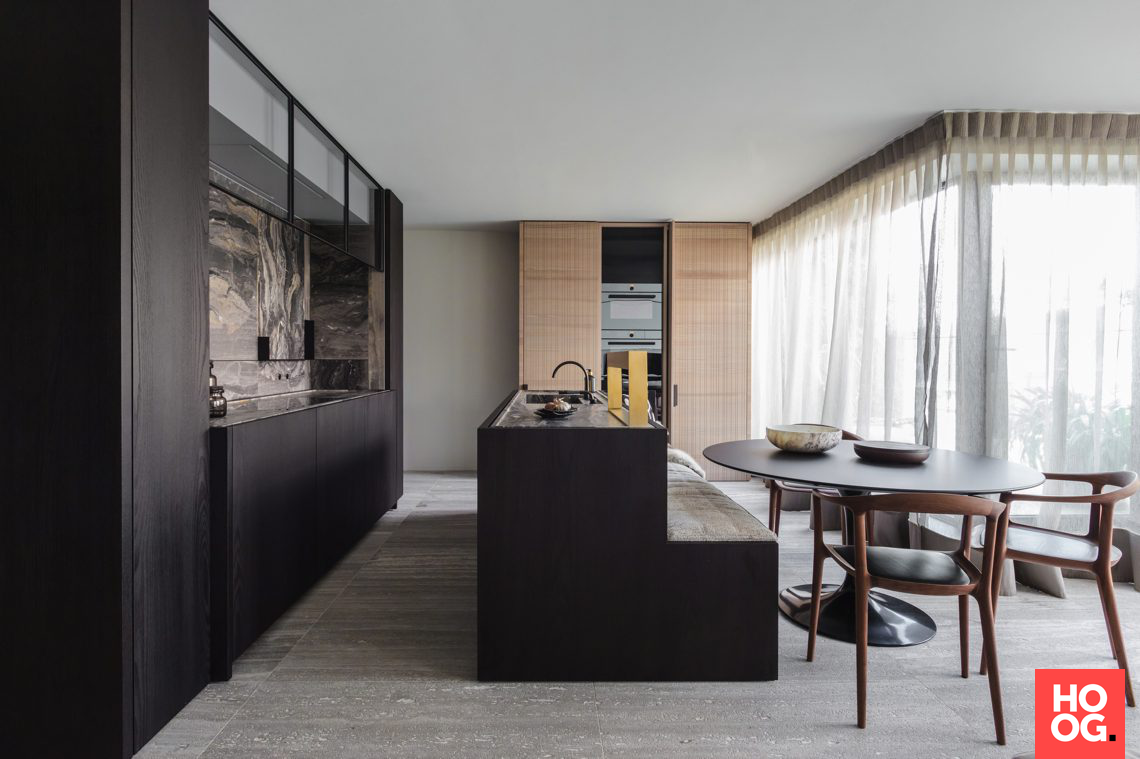 2018 的luxhome interiors project sono centrum gent hoog