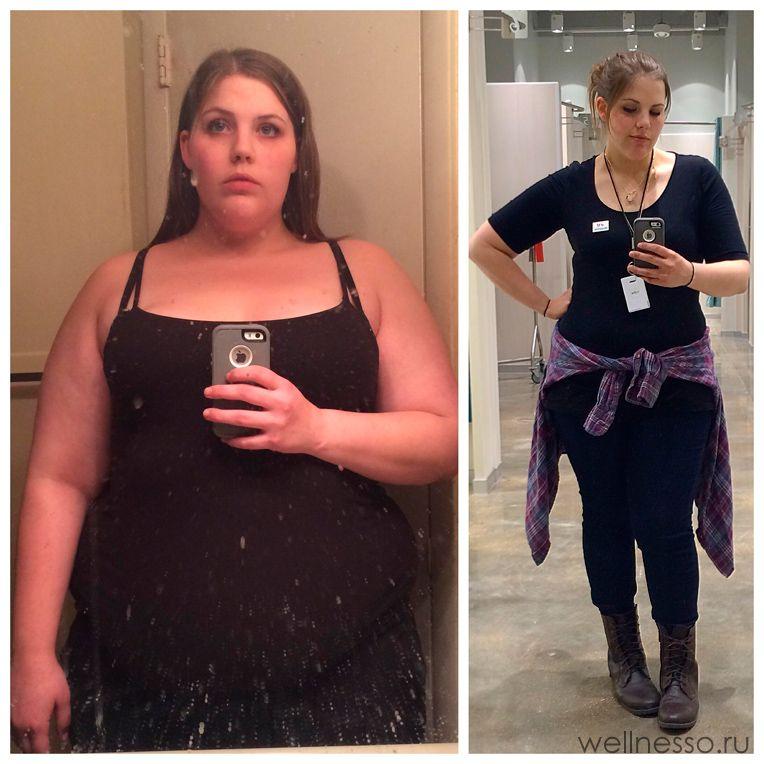 Надо Похудеть Форум. «Я была самой себе противна»: сибирячка похудела на 54 килограмма и изменилась до неузнаваемости