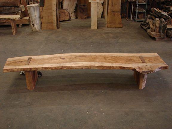 Wood Bench Self Portrait Wood Furniture Furniture Diy