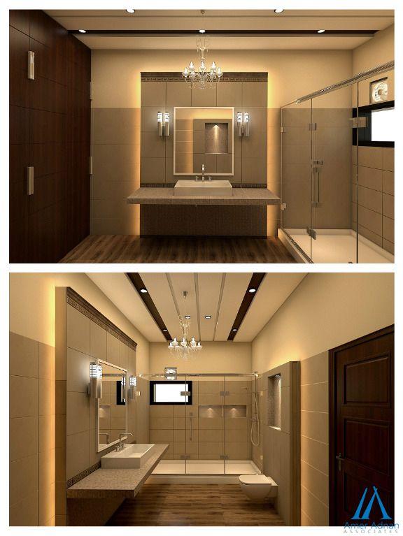 Latest Bathroomdesign Ideas To Enhance Your Homeinterior