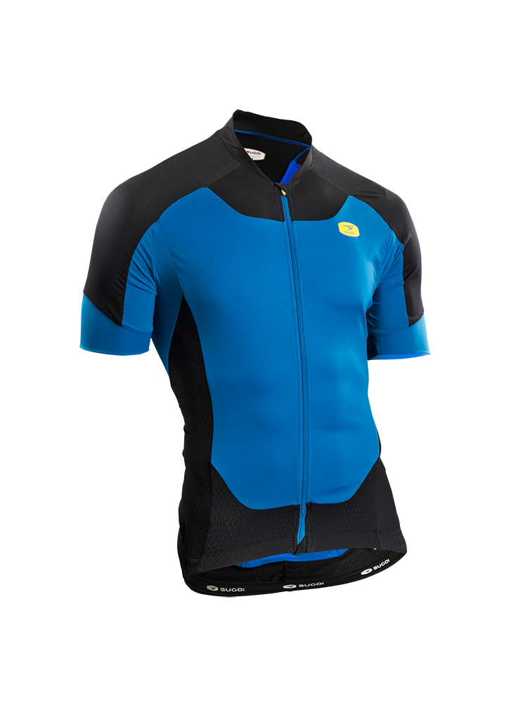 Sugoi RS Pro Mens Jersey 2016 - Tops - Cycling Apparel - Bike
