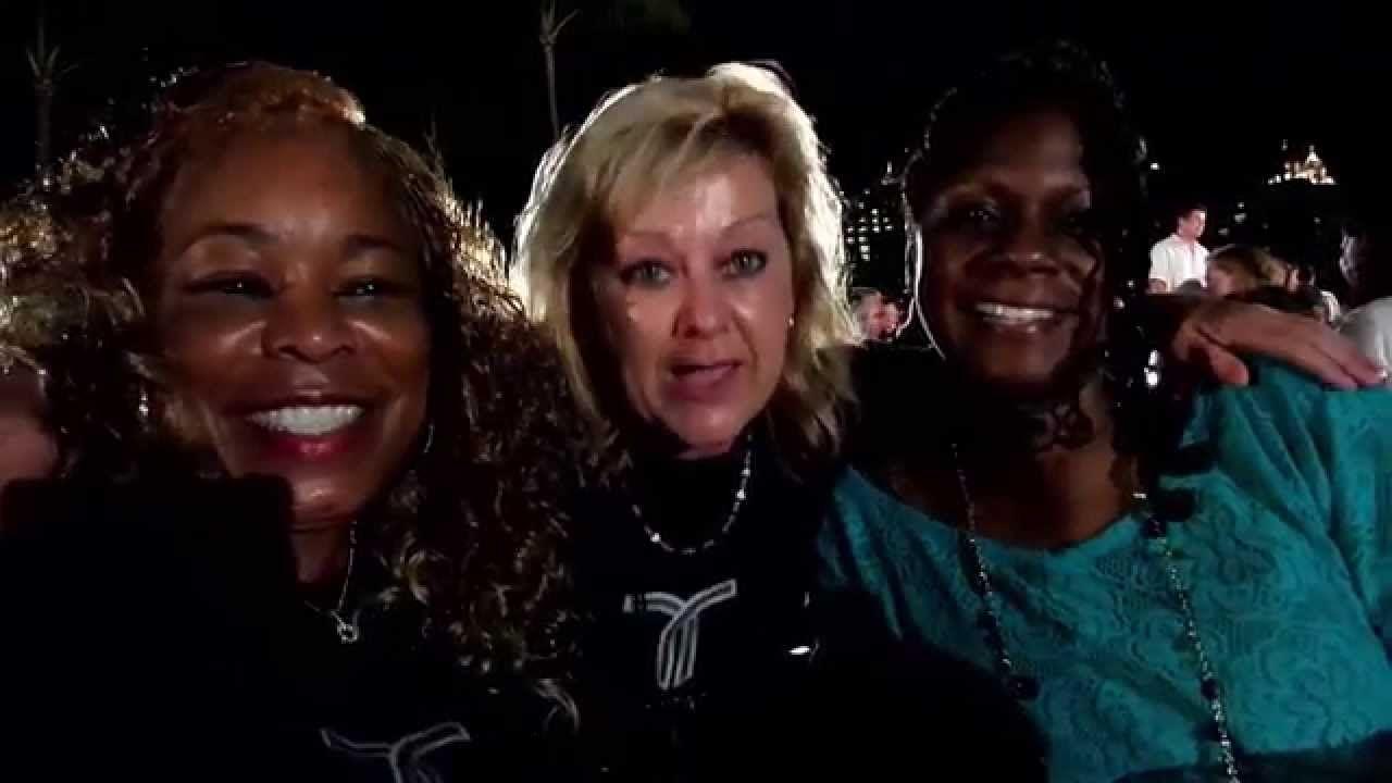 The Titanium Mastermind with Tami Bellinger-Jackson & Cheryl Welch