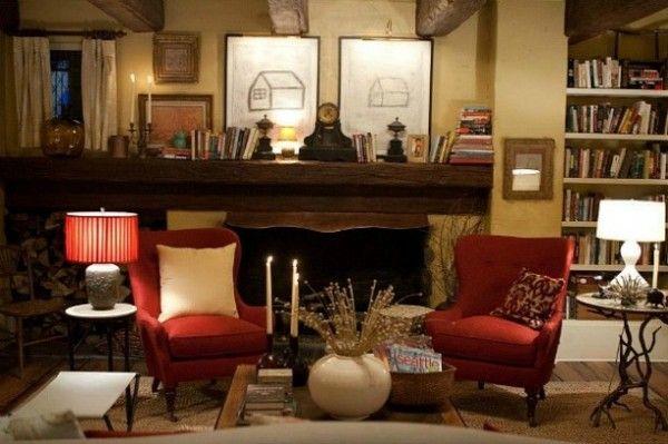 Twilight Bella And Edward Cottage Decor Cottage Breaks Cottage Living Rooms Cottage Interiors