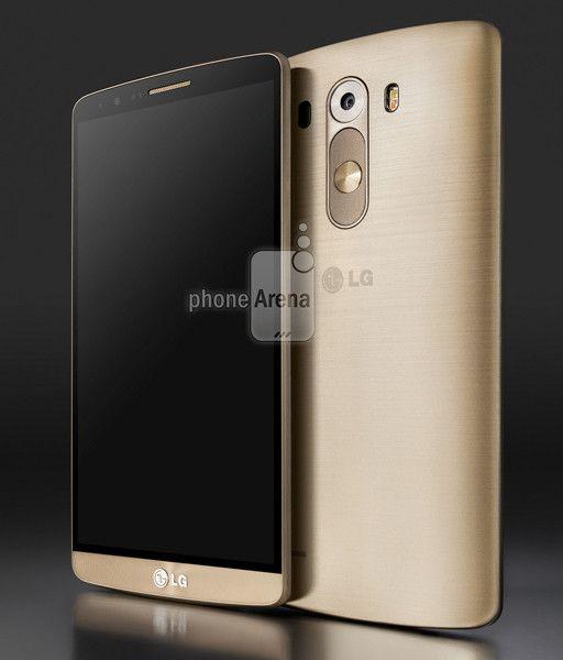 Faltan pocos días para el lanzamiento del LG G3 y aquí te traemos un resumen sobre los rumores que hay entorno al equipo y además imágenes oficiales de cómo se ve.
