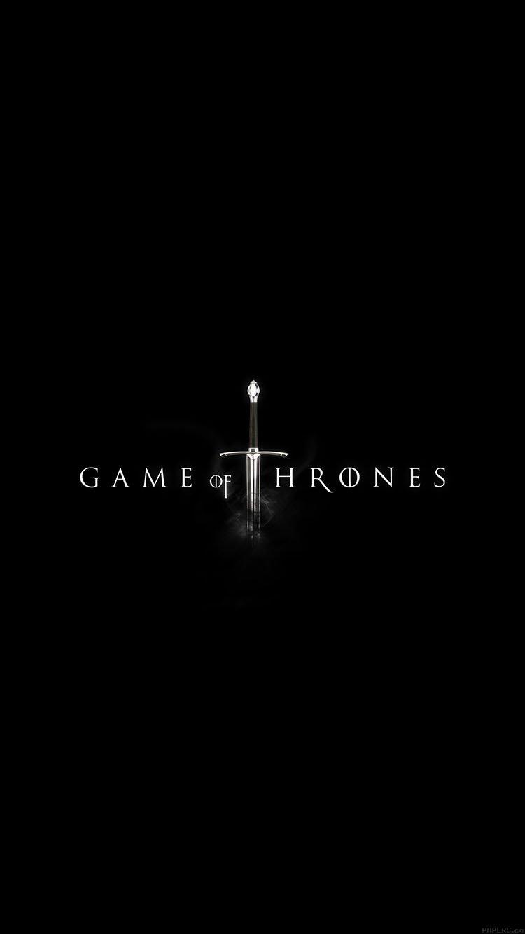 Ab81 Wallpaper Game Of Thrones Dark Oboi Fony Igra Prestolov Oboi