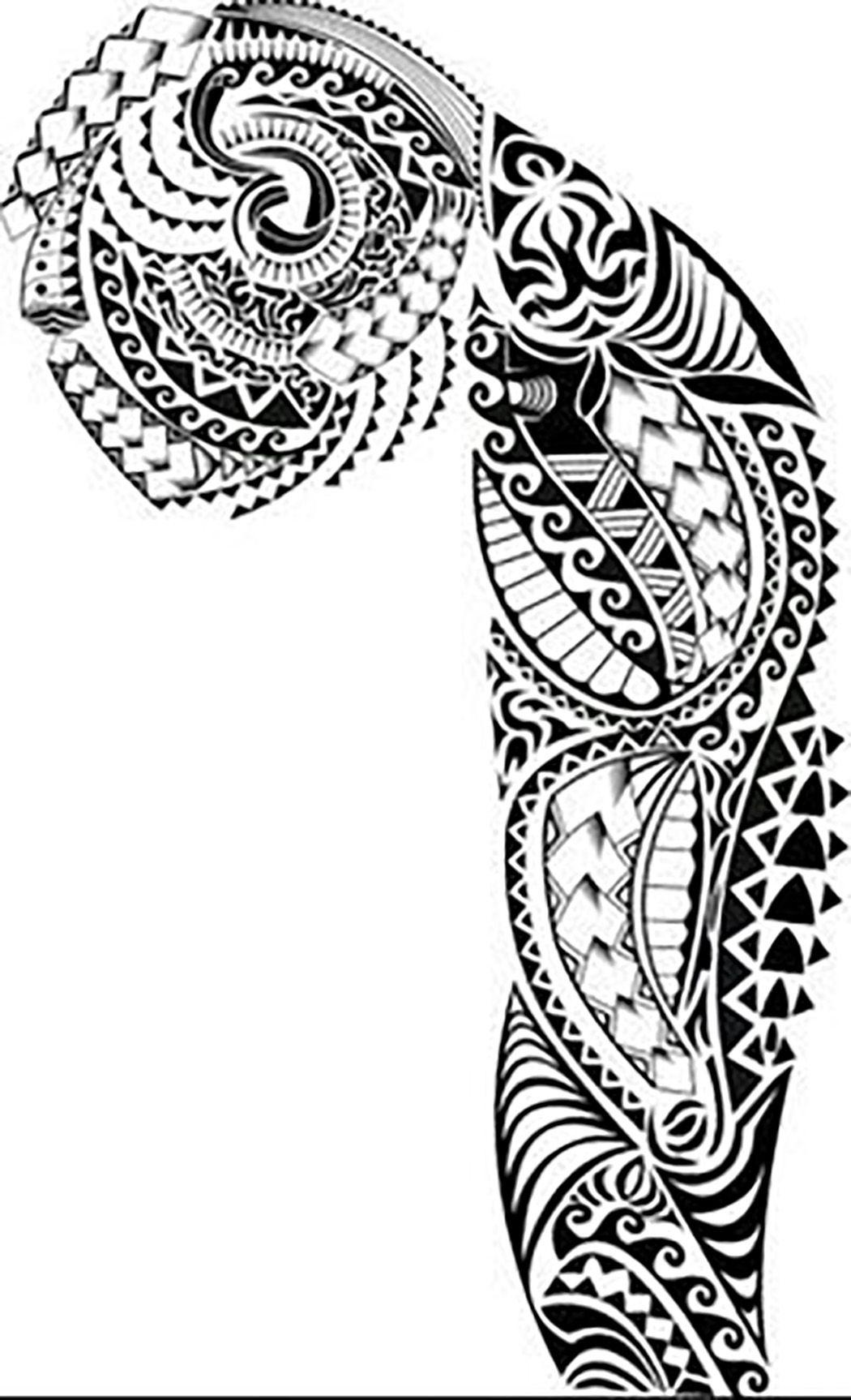 Tattoo Png Download 2020 Half Sleeve Tattoos Drawings Maori Tattoo Designs Tattoo Sleeve Designs