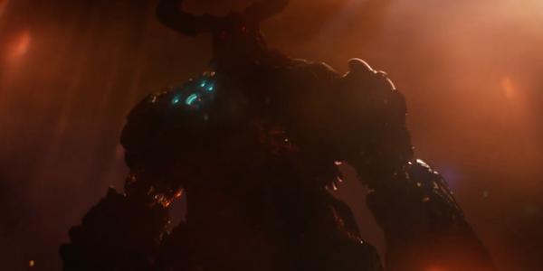 Doom 4 Teaser Trailer The Spirit of Gaming Quakecon