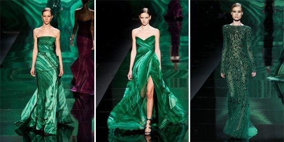 vestido para madrinha de casamento longo verde esmeralda 4