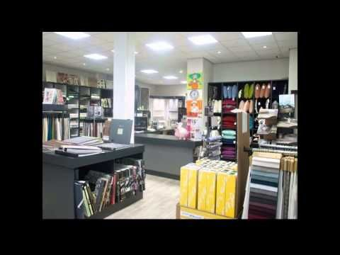 Vinyl Vloeren Outlet : Vonks vinyl vlies behang vloeren raamdecoratie vloeren rotterdam