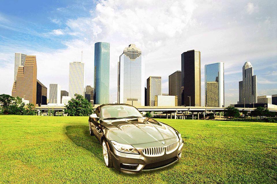BMW, Houston, TX