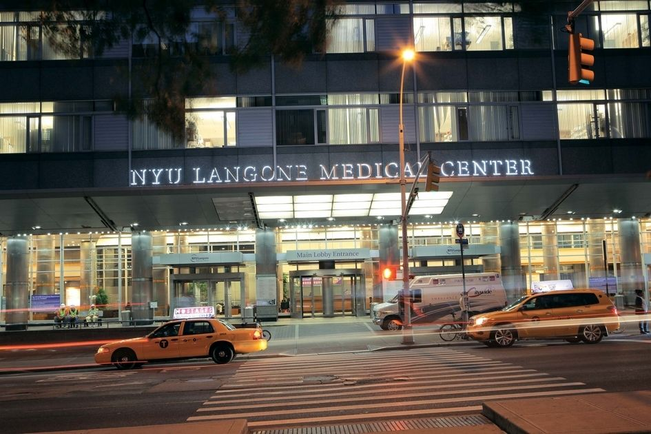 Nyu Langone Health Tests Out Amazon Business Programs Health Tests Medical Center Amazon Business