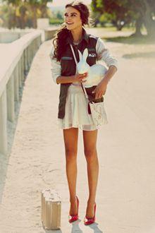 Lovely Daria
