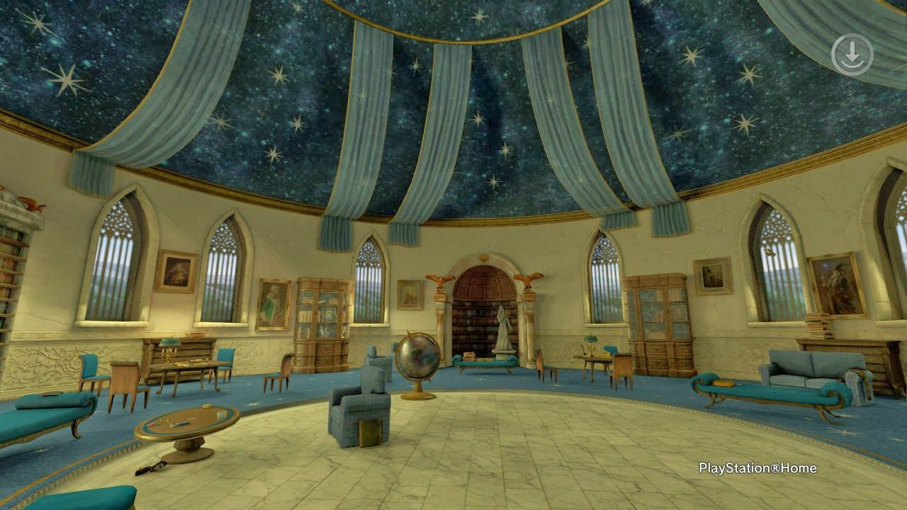ravenclaw common room - Google Search | Harry Potter | Pinterest ...