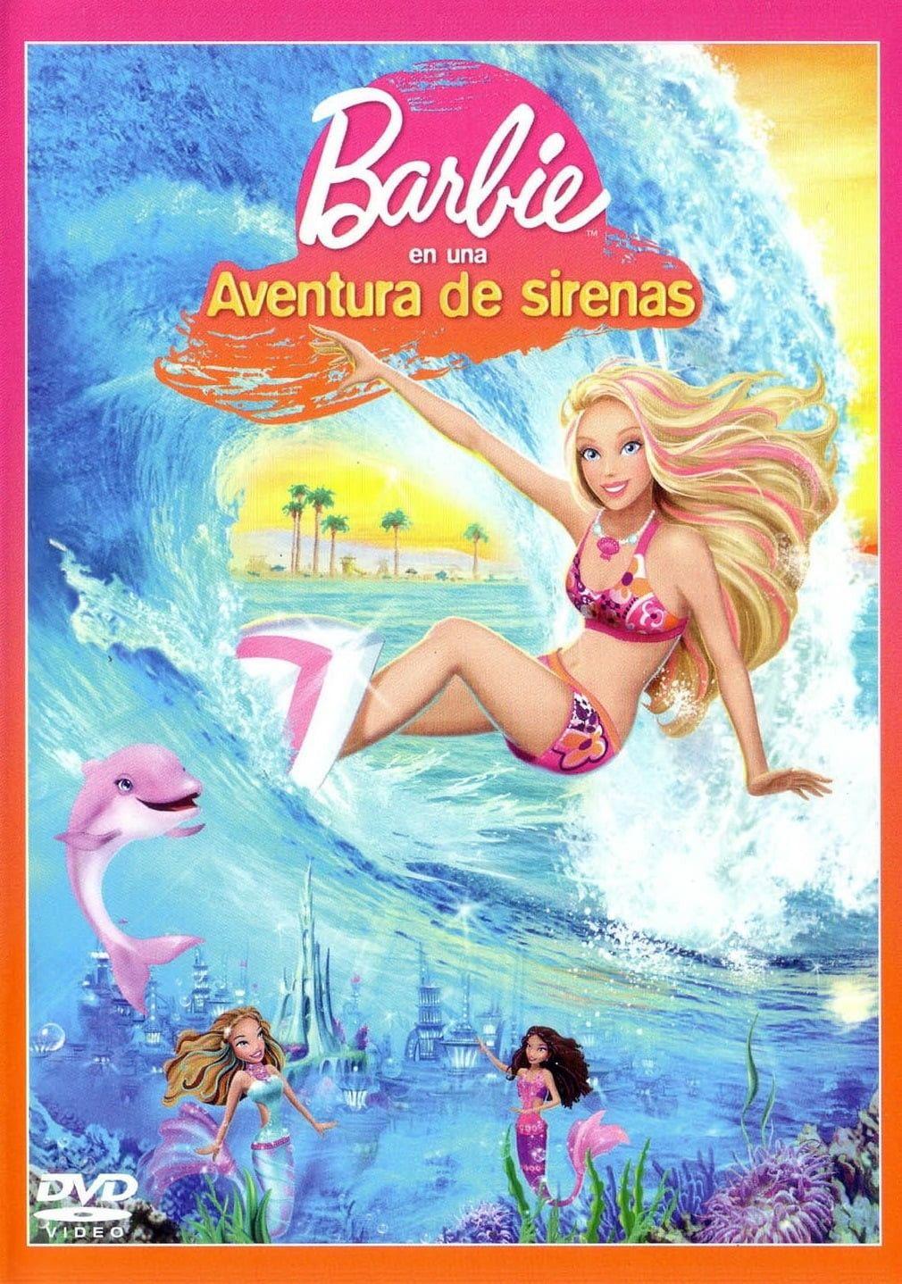 Pin De Daphne Delgado En Carteles De Películas Y Series La Sirenita Pelicula Películas De Barbie Películas De Princesas