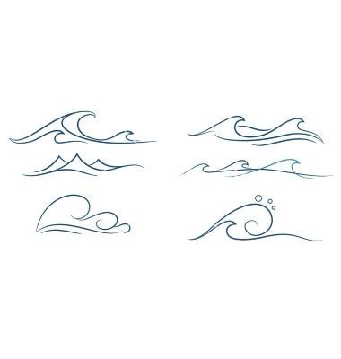 I need an ocean inspirwe tattoo for sure. Always been my dream