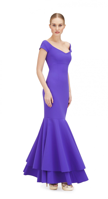 Naima Long Dress | Chiara Boni La Petite Robe SHOP | Dresses ...