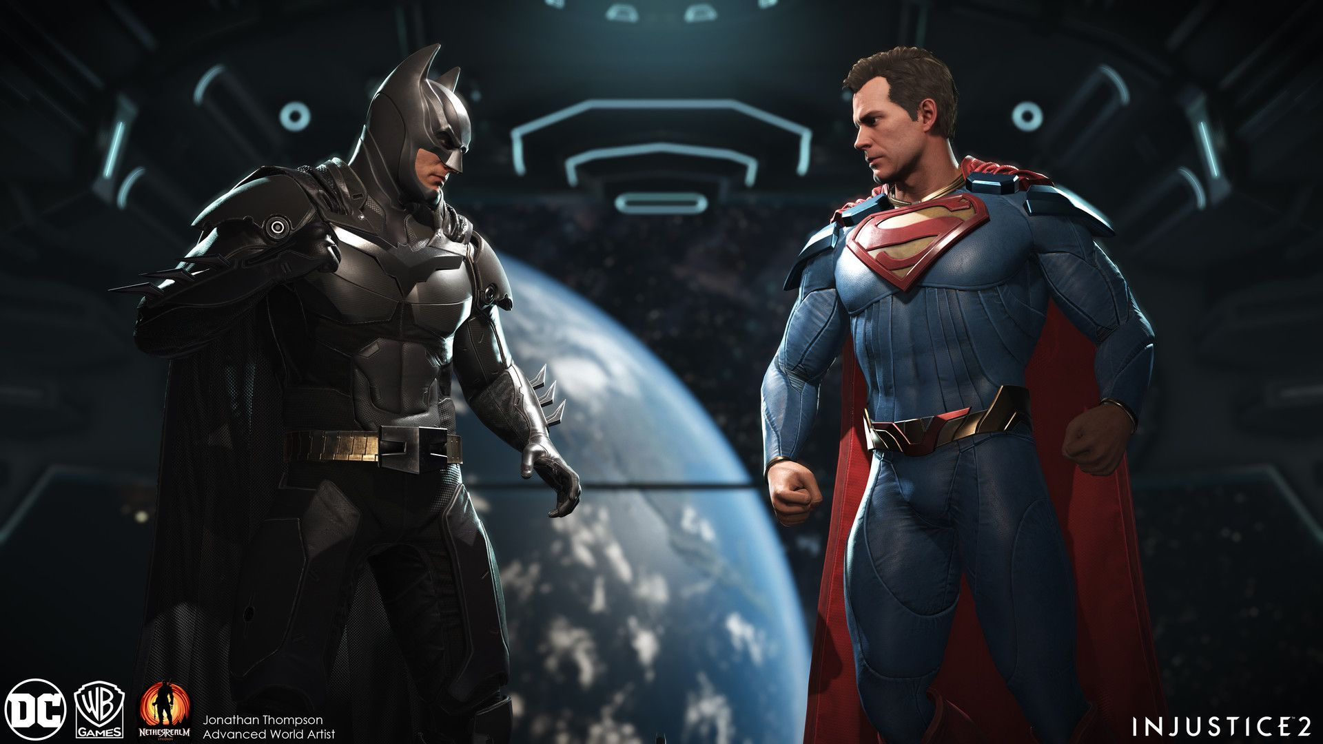 The Art Of Injustice 2 Injustice 2 Superman Injustice 2 Characters Injustice 2