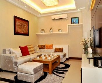 Discover An #apartment For Sale In The District 7 In #hochiminhcity In  #vietnam