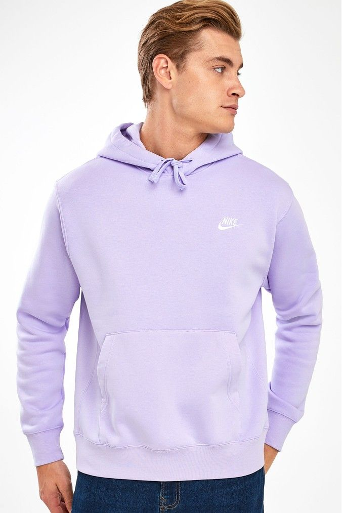 Buy Nike Club Pullover Hoody from the Next UK online shop ...