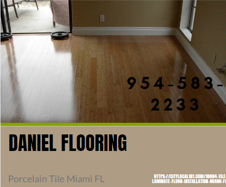When it comes to laminate wood flooring, we are known as ...