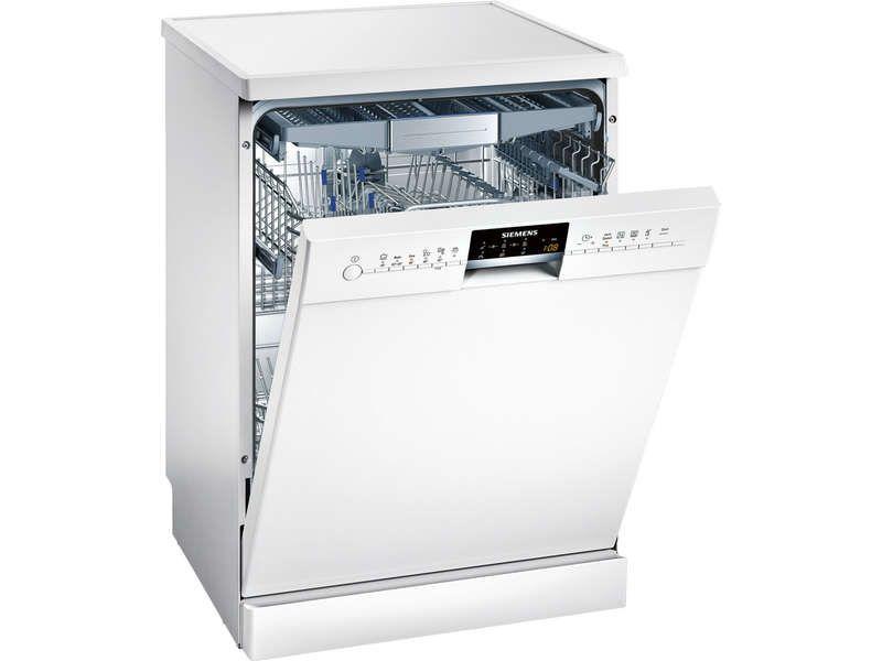 Lave Vaisselle 14 Couverts Siemens Sn26p293eu Conforama Pinterest